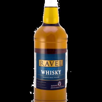 Madlavning Whisky 40% M/salt & Peber