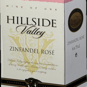 Rosévin Hillside Valley Zinfandel – USA