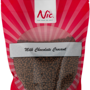 Isdrys Smørkrokant Chokolate Crunch