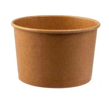 Papbæger Suppeskål 25 Cl