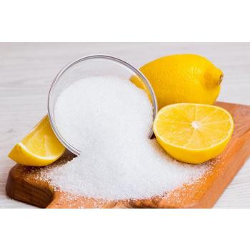 Citronsyre