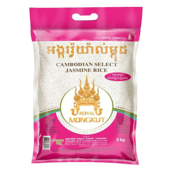 Ris Jasmin Cambodiansk