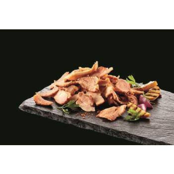 Kyllinge Kebab Grillet