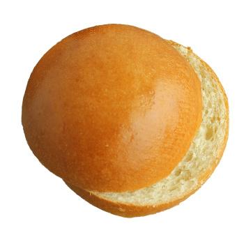 Brioche Bolle Sweetbun Øko