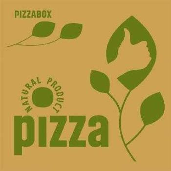 Pizzakarton 29 X 29 Cm