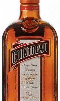 Likør Cointreau 40%