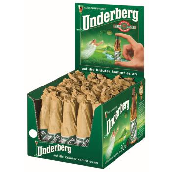 Bitter Underberg 44% Løse