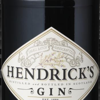 Gin Hendricks 41,4%