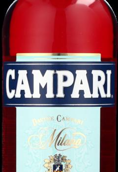 Bitter Campari 25%