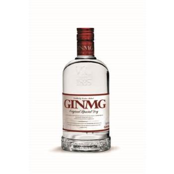 Gin MG 37,5%