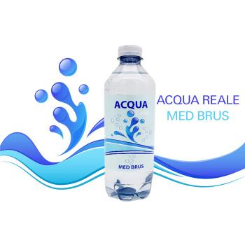 Kildevand Aqua M/brus
