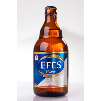 Efes Pilsner 5% øl