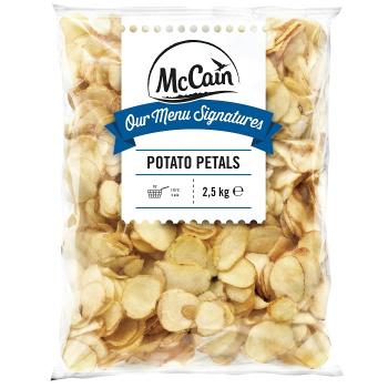 Pommes Frites Potato Petals