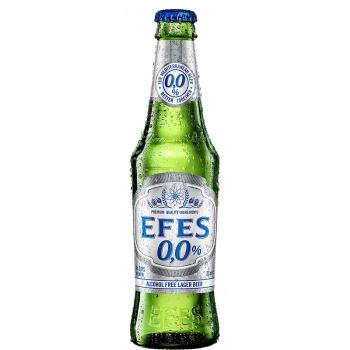 Efes Zero Non Alcohol øl