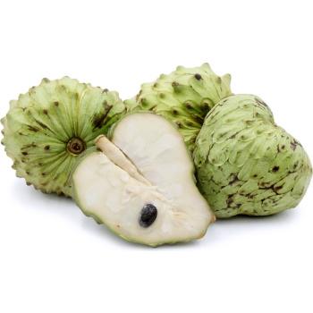 Cherimoya Frugt