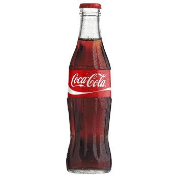 Coca Cola 25cl.